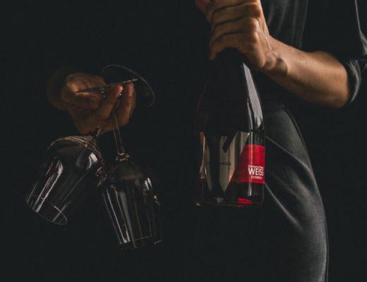 Zuckerlrosa - Víno bez histamínu