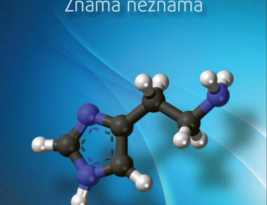 Príručka pre histaminikov